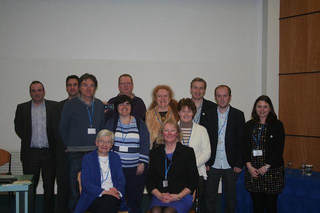 CESI Executive 2013-14