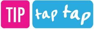 tip tap tap