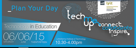 TechMeUp