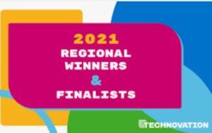 technovation winners